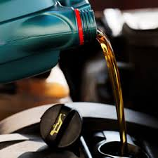 How Much Is An Oil Change >> Oil Change
